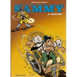 Sammy Nieuwe avonturen 05 Papy day