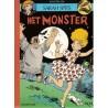 Sarah Spits 11 Het monster 1e druk 1996