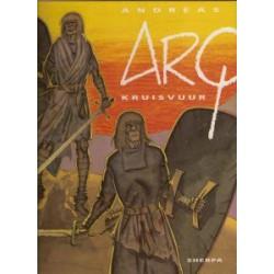 Arq 09: Kruisvuur HC