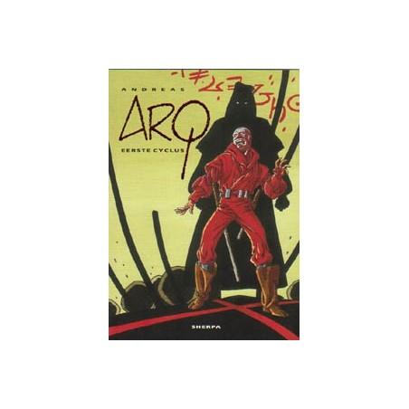 Arq  bundel 01 Eerste cyclus