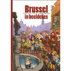 Brussel in beeldekes<br>Manneke Pis en andere sjarels