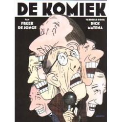 Matena<br>De Komiek van Freek de Jonge
