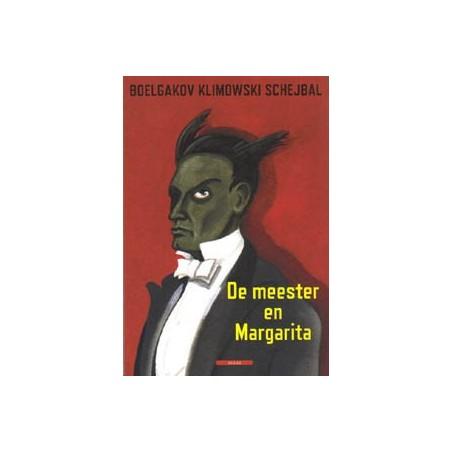 Boelgakov Meester en Margarita 01