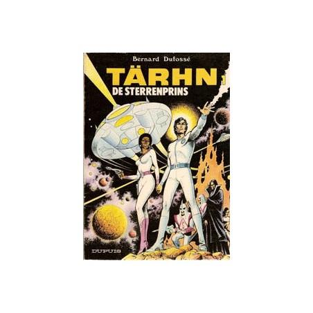 Tarhn setje Deel 1 t/m 5 1e drukken 1980-1983