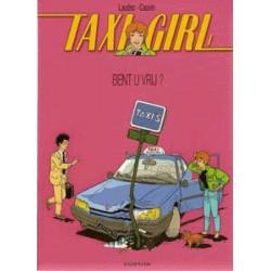 Taxi girl setje<br>Deel 1 & 2<br>1e drukken 1994-1996
