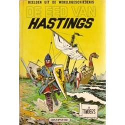 Timoers 16<br>De eed van de Hastings<br>herdruk
