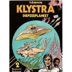 Tarhn 02 Klystra diepzeeplaneet 1e druk 1980