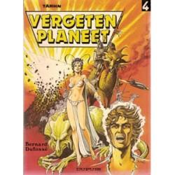 Tarhn 04 Vergeten planeet 1e druk 1981