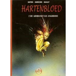 Hartenbloed 02 SC<br>De armband van angrbode