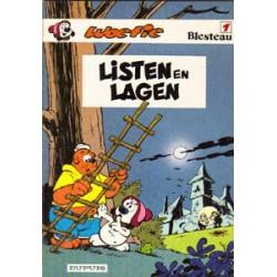Woefie setje<br>Deel 1 & 2<br>1e drukken 1981-1982