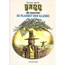Yann de zwerver setje<br>deel 1 t/m 3<br>1e drukken 1980-1981