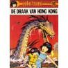 Yoko Tsuno 16 De draak van Hong Kong 1e druk 1986