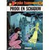 Yoko Tsuno 12 Prooi en schaduw 1e druk 1982
