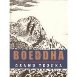Boeddha 02<br>Vier ontmoetingen HC