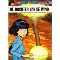 Yoko Tsuno<br>09 - De dochter van de wind<br>1e druk 1979