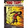 Yoko Tsuno 04% Avonturen met elektronika 1e druk 1974