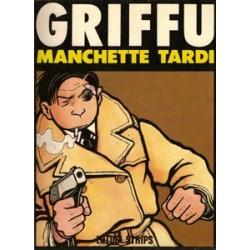 Tardi Griffu SC 1e druk 1981