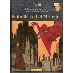 Isabelle Avondrood setje SC<br>Deel 1 t/m 6 + Vaarwel Morgendauw
