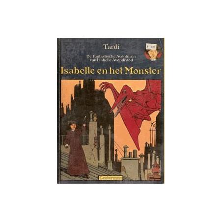 Isabelle Avondrood setje SC Deel 1 t/m 6 + Vaarwel Morgendauw