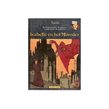 Isabelle Avondrood 01 - En het monster herdruk