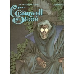 Cromwell Stone 02<br>De terugkeer SC