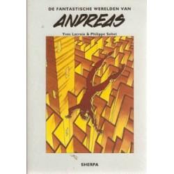 Fantastische wereld van Andreas