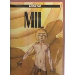 Andreas<br>Mil HC<br>1e druk 1987
