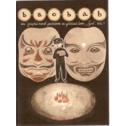 Baobab 01<br>Collectie Ignatz 3
