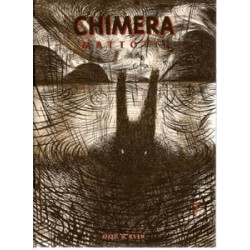 Mattotti<br>Chimera 01<br>Collectie Ignatz 9