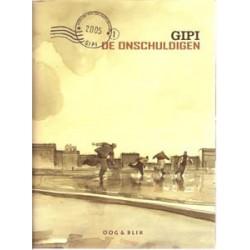 Gipi<br>De onschuldigen 01<br>Collectie Ignatz 4