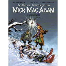 Mick Mac Adam D03<br>De Knockers