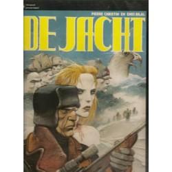 Bilal<br>De jacht HC<br>2e druk 1986