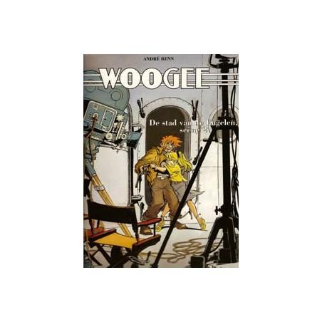 Woogee 03 De stad van de engelen scene 2 1e druk 1996