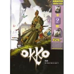 Okko 05 HC De cyclus van de lucht I