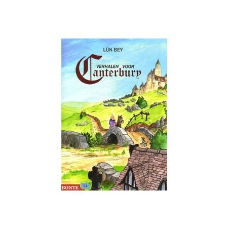 Verhalen voor Canterbury 01