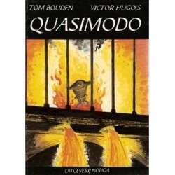 Bouden Victor Hugo's Quasimodo 1e druk 1996