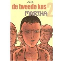 Conz De tweede kus 02 Martha