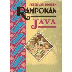 Van Dongen<br>Rampokan setje<br>Deel 1 & 2