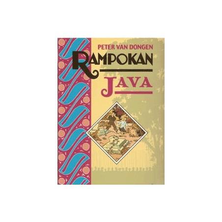 Van Dongen Rampokan setje Deel 1 & 2