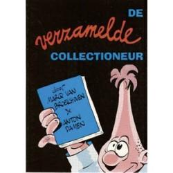 Collectioneur  De verzamelde Collectioneur 1e druk 1999