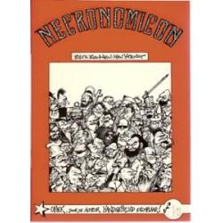 Hottentot<br>Necronomicon<br>1e druk 1984