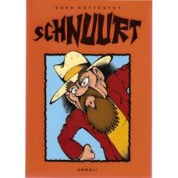 Hottentot<br>Schnuurt<br>1e druk 1996