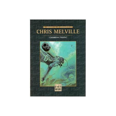 Hulet<br>Chris Melville 01<br>Caribbean traffic