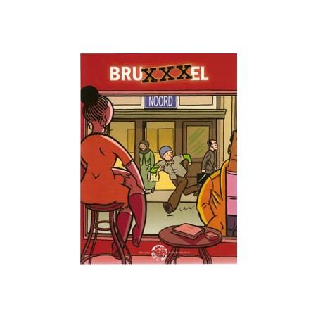 De Moor Bruxxxel Noord