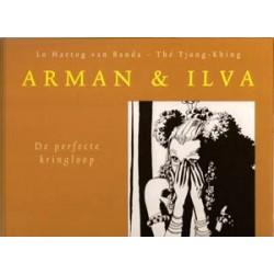 Arman & Ilva 10 HC<br>De Perfecte kringloop