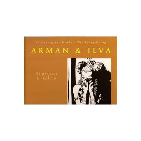 Arman & Ilva  10 HC De Perfecte kringloop