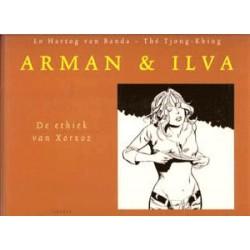 Arman & Ilva setje Luxe HC<br>Drie delen (10, 11 & 13)