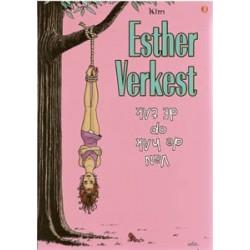 Ester Verkest 03 Van de hak op de tak