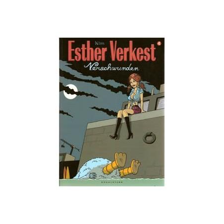 Esther Verkest 04 Verschuunden