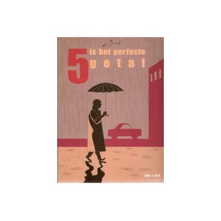 Igort 5 Is het perfecte getal